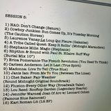LP Radio #5