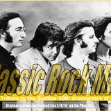 DJ Willie Rodriguez - Classic Rock Mix