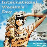 Programme #033 - International Women's Day