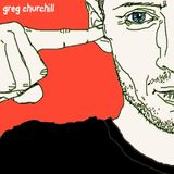 Greg Churchill Mini Mix (May 2015)
