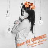 BEST OF Slighty Hidden EUROBEAT - DISC-1