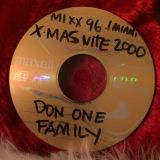 DON ONE X-MAS REGGAE SHOWCASE_MIXX 96.1, MIAMI_Dec 25th, 2000