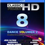 Classic Project HD 8 Dance 2