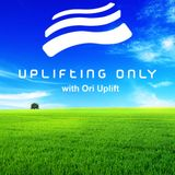Ori Uplift - Uplifting Only 073 (July 2, 2014) (incl. Vocal Trance)