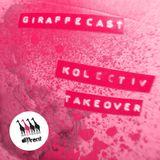 Diffrent Music present: Giraffecast 018 [Dexta & Kolectiv]