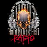 Hard Rock Hell Radio -  The Greenroom - Week 73 - 4th December 2018
