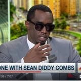 """Ear Candy ON DEMAND Ep. 213 """"Diddy: Blacks Should """"Hold Our Vote"""" Do You Agree?"""