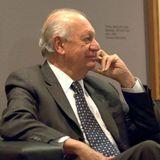 Sin Tacos ni Corbatas conversa con el ex Presidente Ricardo Lagos