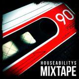 Pop Dance House Mix (Liveset 2012-05-06)