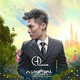 DJ Carlos YangYang - The Mix 42 @ 2018 Looptopia Music Festival live set 2018-04-07