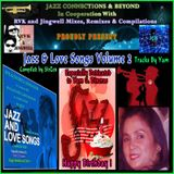 Jazz and Love Songs Volume 2