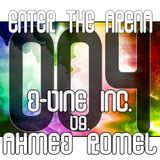 Enter The Arena 004: D-Vine Inc. vs. Ahmed Romel