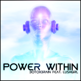Power Within EP - EDITS