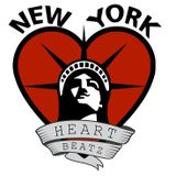 New York Heartbeatz Radio show playback 4/2/2017