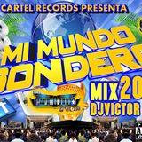 oltra sonidero mix 2013 (OFFICIAL AUDIO)2013victor herrera