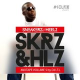 SneakerZ & HEELZ vol 5