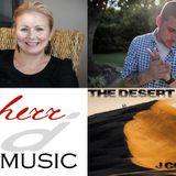 J Cook On Business Over Coffee International Radio