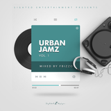 Urban Jamz Vol.1 Mixed By Fbizzo