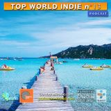 "Isula Prod -  Top World Indie N° 13 ""2017 Edition""  01/09/2017"