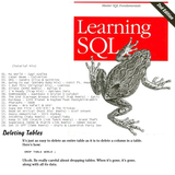 Learning SQL (Tutorial Mix)