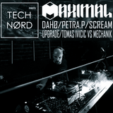 Dahø@TechnørdmeetsMaximal / Brno Perpetuum (30.03.2019)