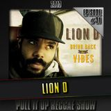 Pull It Up Show - Episode 31 - S4