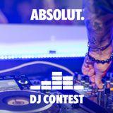 ABSOLUT DJ CONTEST - DJ SQUEEZE