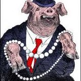 Pearls for Pigs in Da Mix