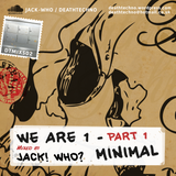 DTMIXS02 - We Are 1 • Part 1 : Minimal