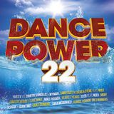 Dance Power 22 [Edição Digital] (2016) 20 Tracks