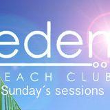 Eden live session Mayo-junio 2013