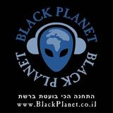 DJ Yaakov Dovrat - Big Man Restless No.11 - Black Planet Radio