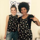 Brainchild Festival, Lionboy and 'I Call Myself a Feminist' with Isabel Adomakoh Young