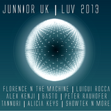 Junnior UK @ Luv' 2013