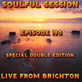 Soulful Session, Zero Radio 9.9.17 (Episode 190)  LIVE From Brighton with DJ Chris Philps