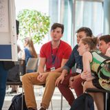 Your Europe ~ Your Say: Οι νέοι της Ευρώπης συναντιούνται, συμμετέχουν, προτείνουν...