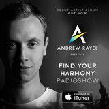 Andrew Rayel - Find Your Harmony Radioshow #012 [iTunes]