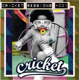 Cricket Sessions #001