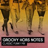GROOVY HORS NOTE #24 - 180418 - Radio Octopus