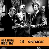 #018 - Dionysus - Dubstep/DnB