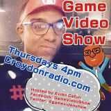 GameVideoShow - Episode One - Video Game & Film Soundtrack Podcast