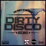 Dirty Disco Radio, Episode 40 Mixed & Hosted by Kono Vidovic