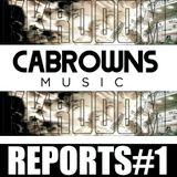 CABROWNS REPORTS#1