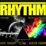 Rhythm Sessions #01 - Tradesman - 12/04/2014