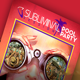 Hot Since 82 - Live at The Subliminal Sessions Pool Party (The Shelborne, WMC) - 21.03.2013