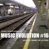 MUSIC EVOLUTION #16