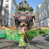 Notting hill carnival inspired mix