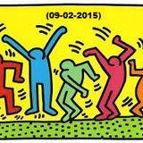 Underground Disco (09-02-2015)