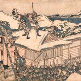 Ninja Gaijin - The Legacy of the 47 Ronin (Jungle Choppage 10 December 2014)