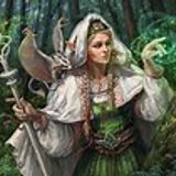 The Last Druid (Deep)